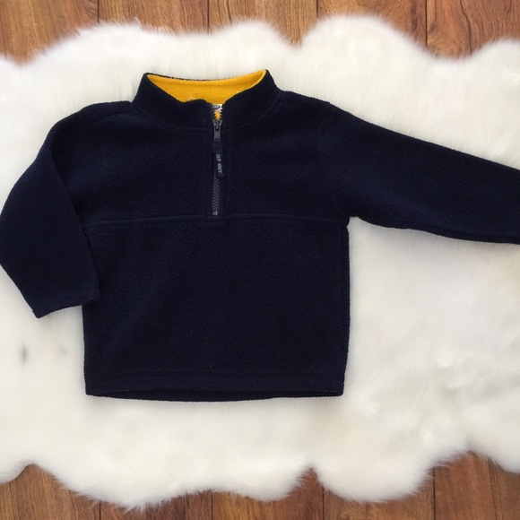 Old Navy Other - OLD NAVY • Baby Boy Pullover Jacket